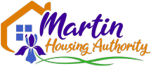 Martin Housing Authority Mobile Logo